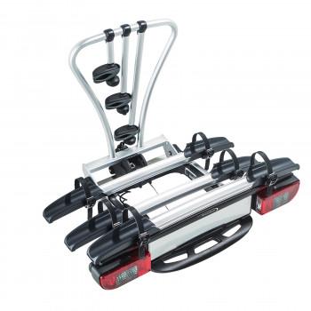 Whispbar Tow Ball Mount Bike Carrier 3-Bike