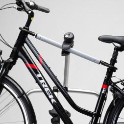 Whispbar Tow Ball Carrier Bike Frame Adapter